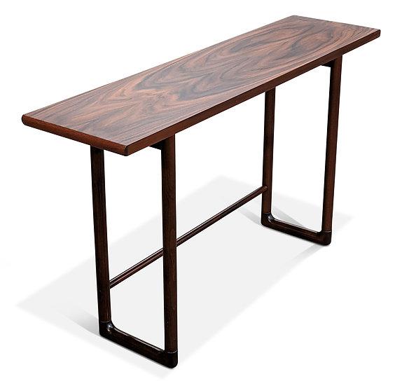 (SOLD) Rosewood Entrance Table - Gedeblad