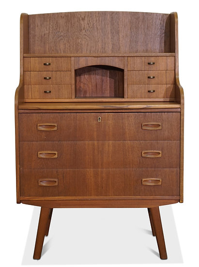 "(SOLD) Secretary Desk - ""Sonderho"""