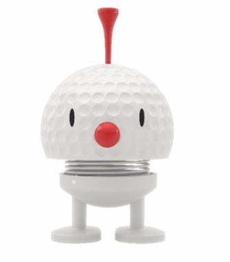Hoptimist Golf - Red
