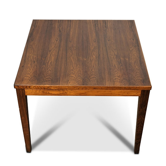 """Rosewood Side Table - """"Beztr"""""""