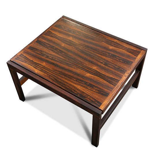 Rosewood Side Table - Brian