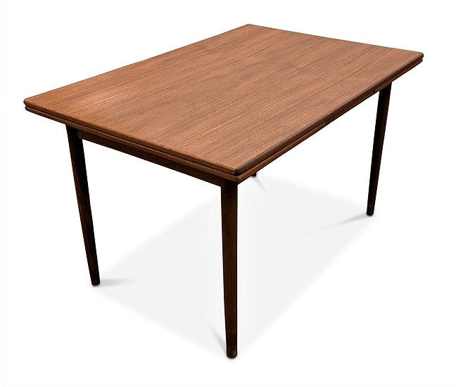 (SOLD) Teak Dining Table - Jesper