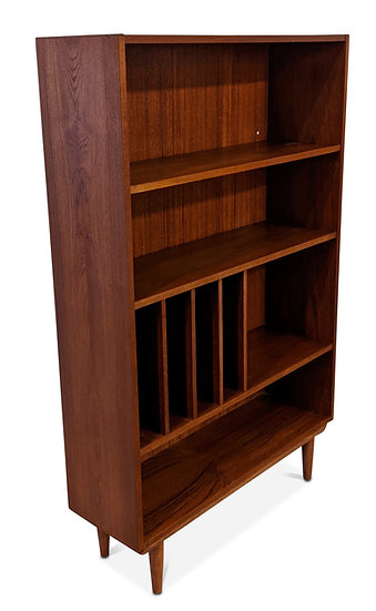 (SOLD) LP Bookcase - Rosen
