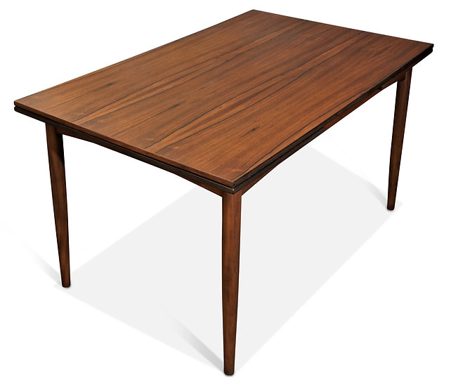 (SOLD) Rosewood Dining Table - Holm