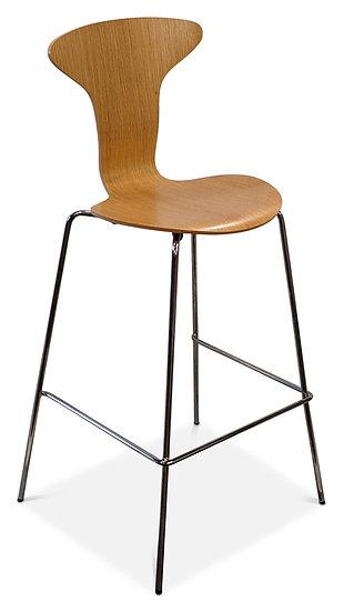 Munkegaardskolen Bar Stool Arne Jacobsen