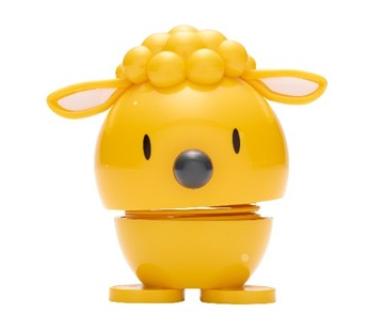 Hoptimist Lambert - Yellow