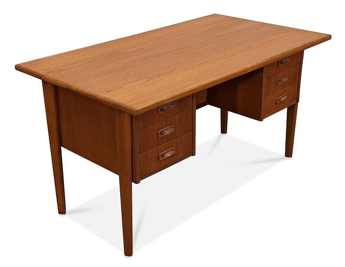 Teak Desk - Kai Mig