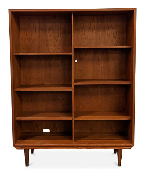 Teak Bookcase - Haven