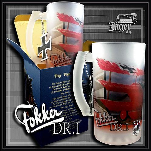 Fokker - DR I
