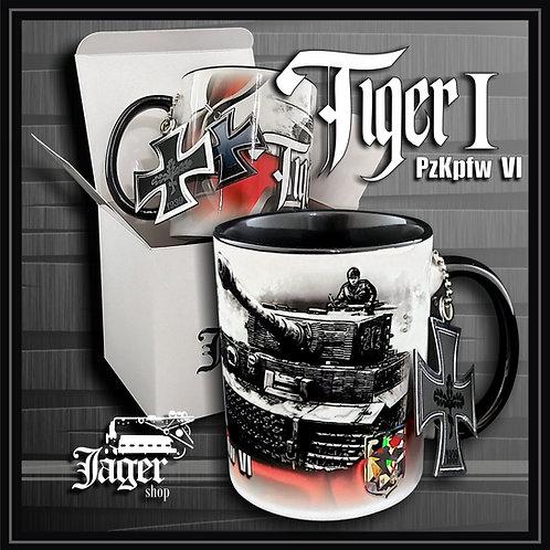 PzKpfw TIGER I