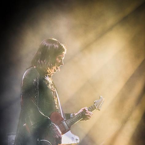 nick perri guitar poster