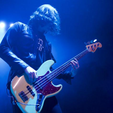 brian weaver bass