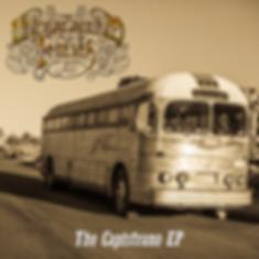 The underground thieves capistrano EP