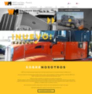 WM Truck Sales Panama