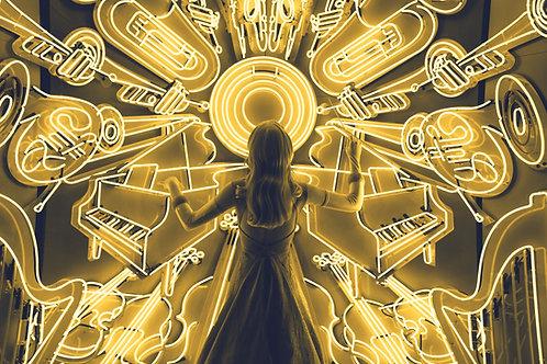 Je veux créer une expérience musicale unique - 1h
