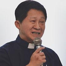 宣愛社區關懷協會 楊興榮 理事長