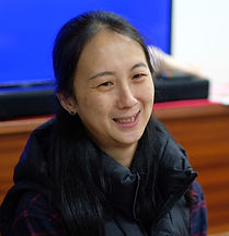 宣愛社區關懷協會 袁曉惠