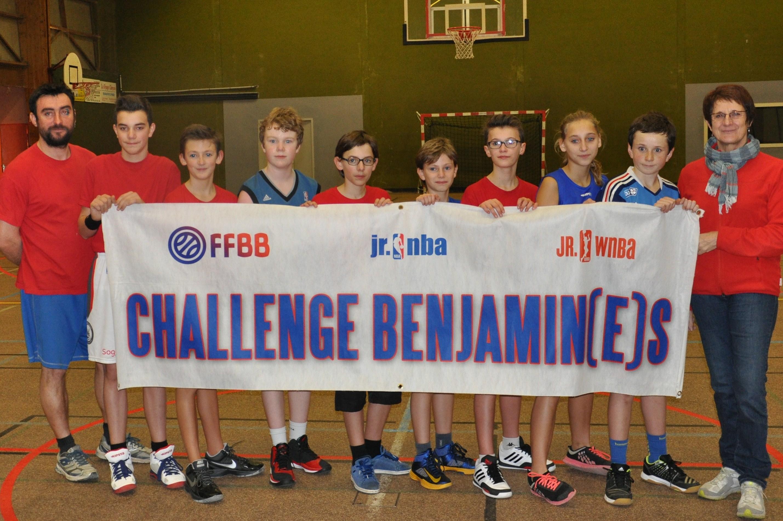 ChallengeBenjamins2016