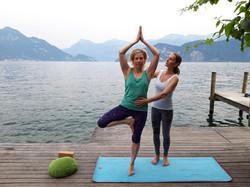 Yogatherapie eins