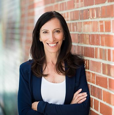 Photo of Carolyn Stein: Executive, Career, and Leadership Coach