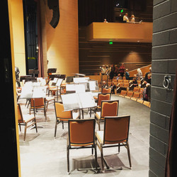 Lone Tree Orchestra December Concert