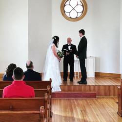Parker, Colorado Wedding