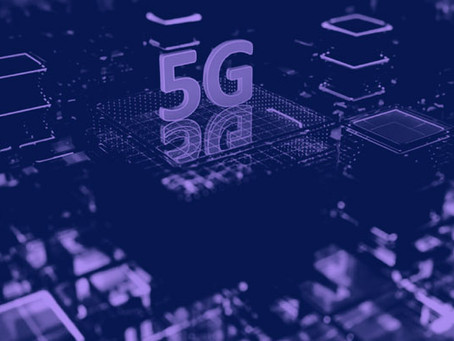 What Does 5G Mean for a Mobile Workforce