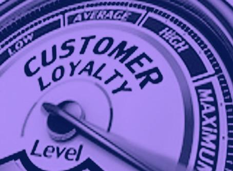 Part 4 of 9: Improving Customer Loyalty