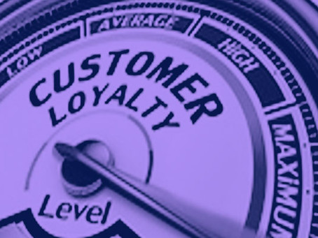 Part 4 of 9: Improving Customer Loyalty
