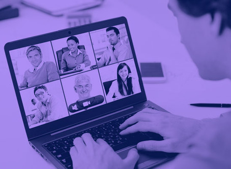 6 Best Practices for Virtual Team-Building