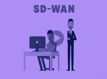 What the heck is SD-WAN and why is it so important?