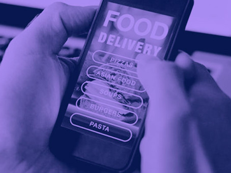 Part 5 of 9: Implementing an In-House Restaurant Delivery Service
