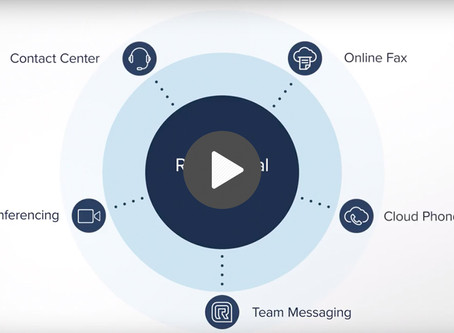 RingCentral Office for small business: A powerful cloud phone system and so much more