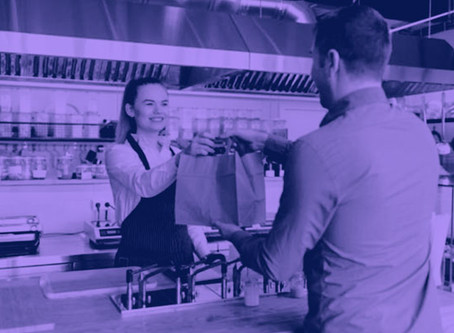 Part 3 of 9: How to Dramatically Increase Your Take-Out Revenues and Margins