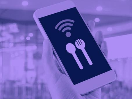 Part  8 of 9: Communication Technology that's built for Restaurants
