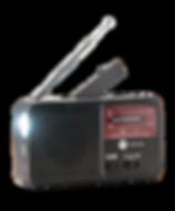 Motorola Outdoor ATMOS MWR800 Weather Radio