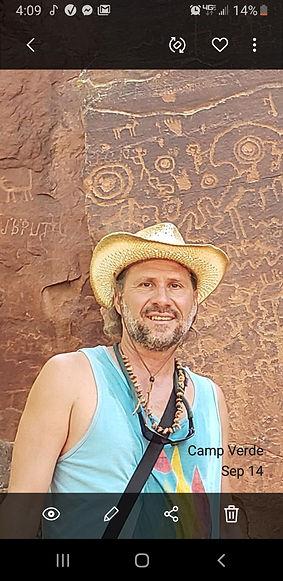 Head and petroglyphs.jfif