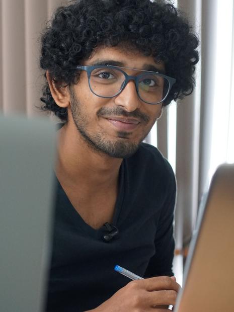 Amar Riyaz | Mindful, Founder & CEO