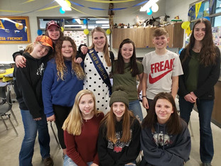 National FFA Week Highlights Agriculture Youth