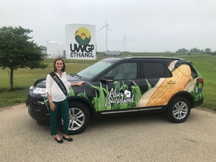 Corn Cobs and Cars: Ethanol Fuels Transportation