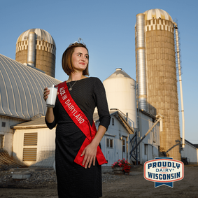 Wisconsin Does Dairy Right