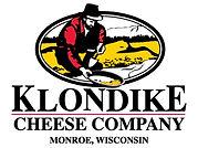 Klondike Cheese Company Logo