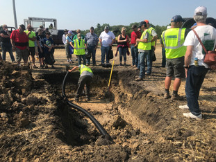 Field Demonstrations Highlight Continual Improvement