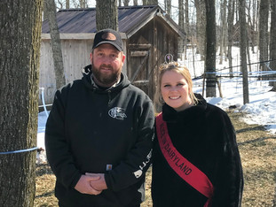 From Sap to Syrup: A Wisconsin Journey