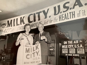 The Rich History Behind the Alice in Dairyland Program
