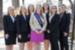 Alice in Dairyland 2020 Top Candidates