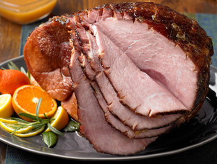 Ham it up During National Pork Month