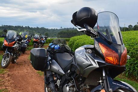 Motorbike-rentals | Kenya | Tomoto Tours