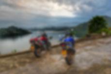 Motorbike rentals kenya