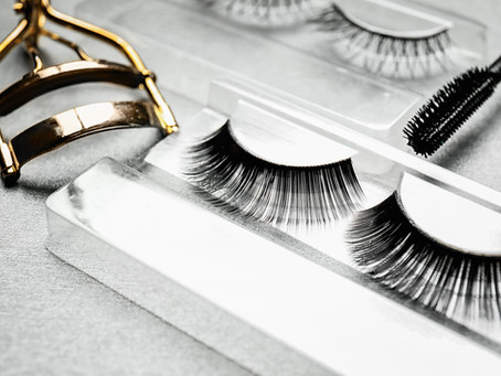 What Lashes Are Best for Your Eye Shape?